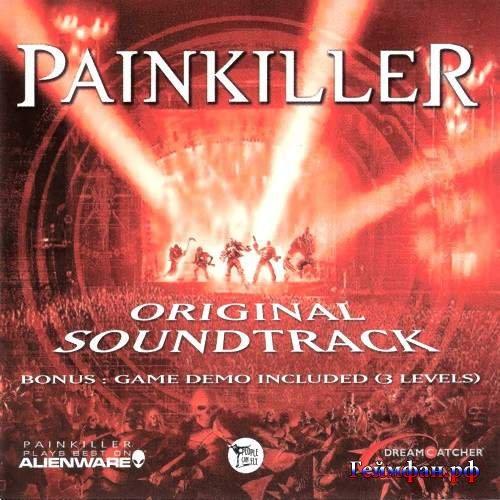 Музыка из игры painkiller: hell & damnation скачать бесплатно.