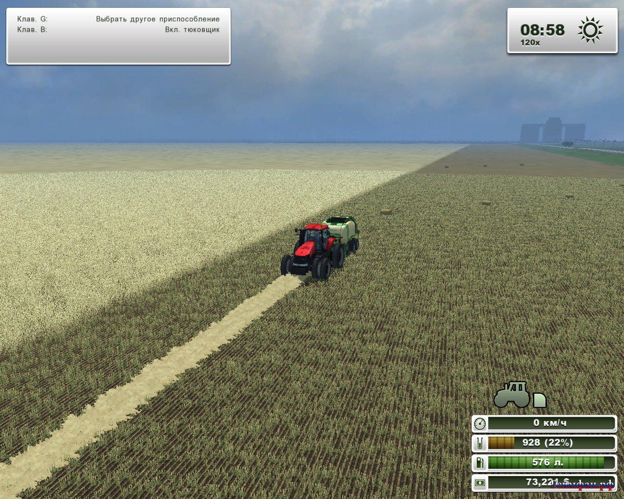 игра гта фермер